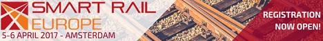 GLOBAL TRANSPORT FORUM – SMART RAIL EUROPE 2017