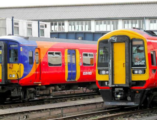 First Group and MTR given go ahead for South Western franchise