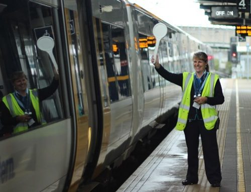 Southeastern confirms new Direct Award Contract