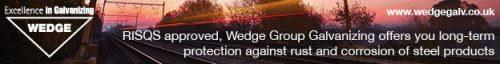 Wedge Group Galvanising 2018
