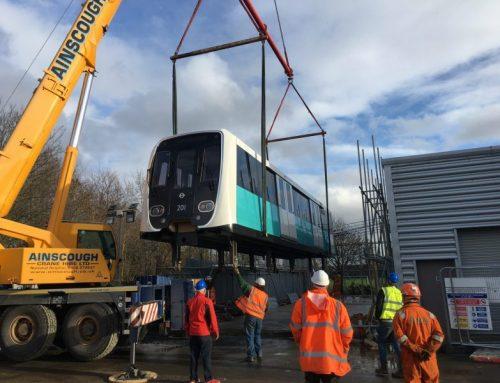 Keeping rail apprenticeships on track