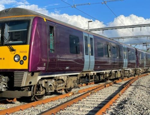EMR Connect: All electric train service launches this week