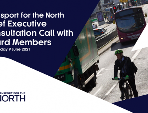 Northern leaders to discuss rail investment as part of Transport for the North Board
