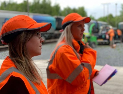 Sheffield-based 3Squared secures major contract on HS2