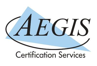 AEGIS Certification Services logo