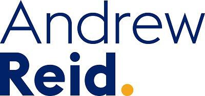 Andrew Reid logo