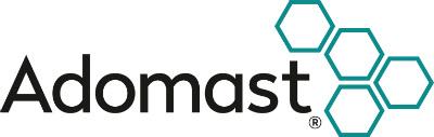 Adomast logo