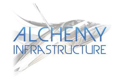 Alchemy Infrastructure logo