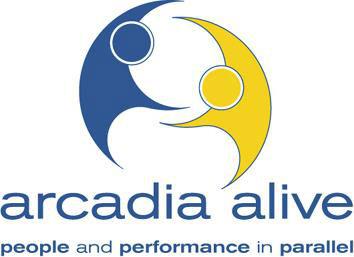 Arcadia Alive logo