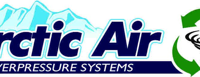 Arctic Air logo
