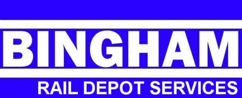 Bingham Rail logo