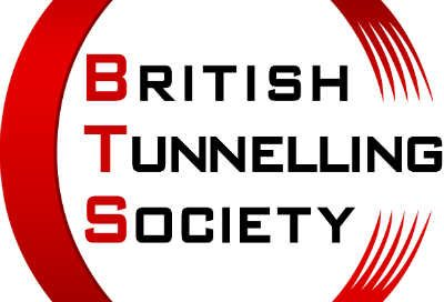 British Tunnelling Society logo