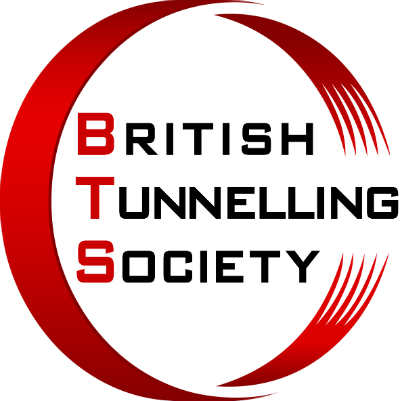 British Tunnelling Society logo