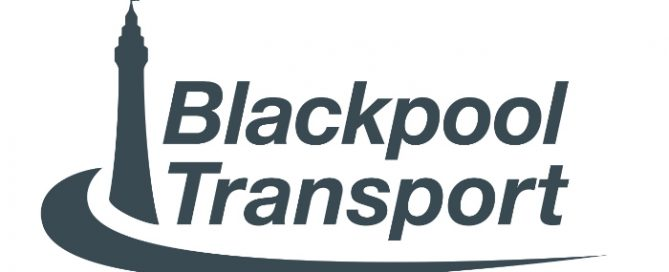 Blackpool Transport logo