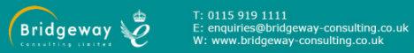 Bridgeway Consulting Ltd 2019