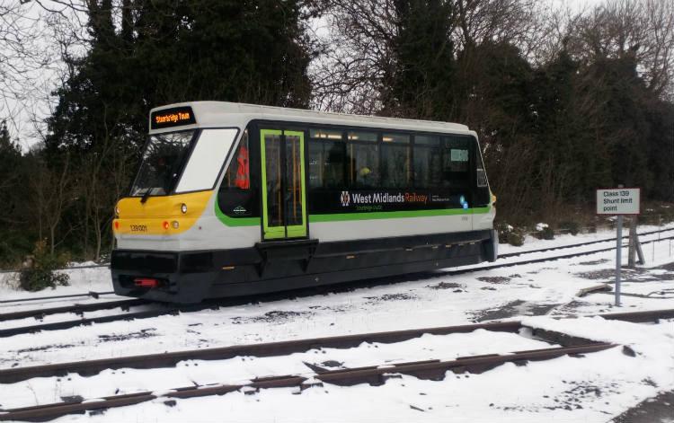 Pre Metro Operations