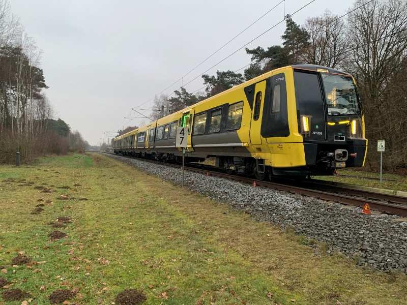 Serco Rail