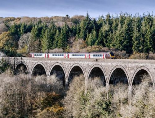Bombardier signs three-year services contract extension for Arriva CrossCountry