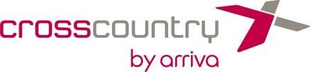 CrossCountry logo