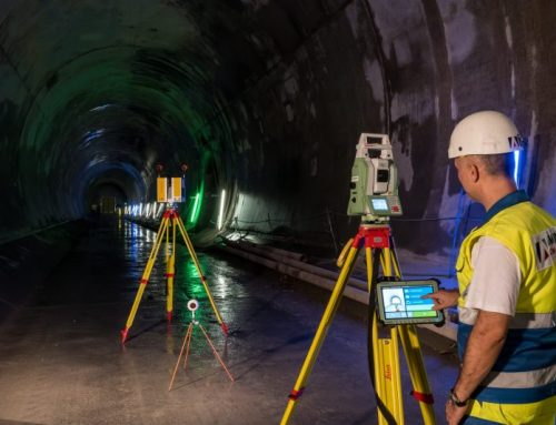 Underground design and construction