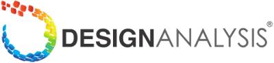 Design and Analysis logo