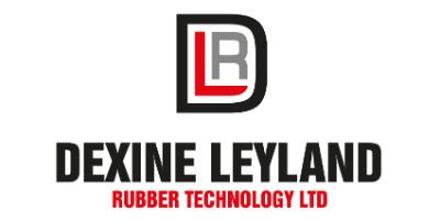 Dexine Leyland logo