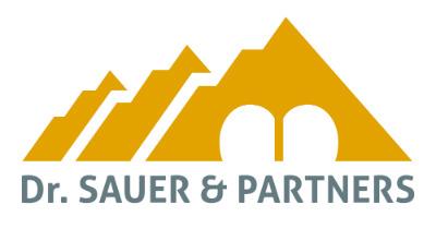 Dr. Sauer logo