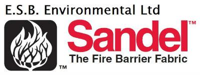 ESB - Sandel Logo