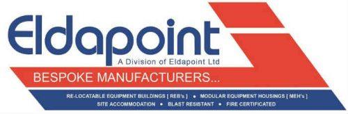 Eldapoint new logo