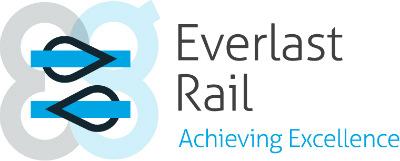 Everlast Rail logo