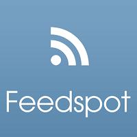 Feedspot logo