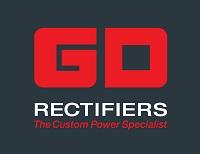 GD Rectifiers logo