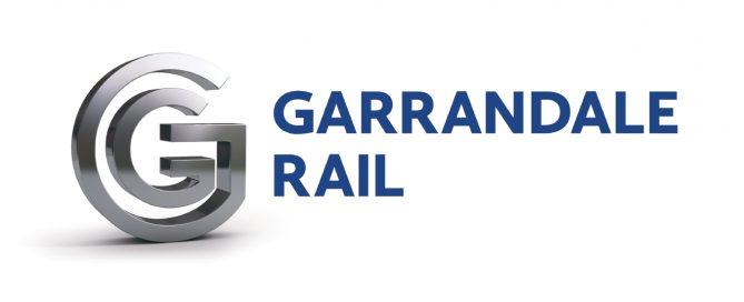 Garrandale_rail logo