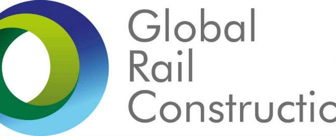 Global Rail Construction logo