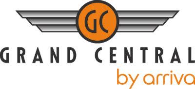 Grand Central Railway logo