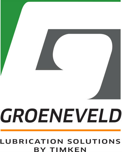 Groeneveld Lubrication Systems logo