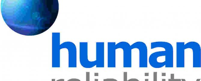 Human Reliability logo