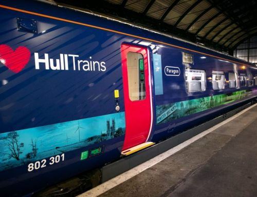 Hull Trains temporarily suspends all rail services to protect long-term future of the business
