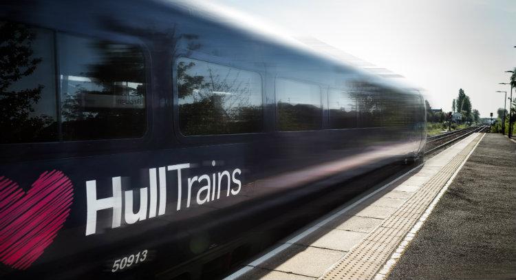 Hull train