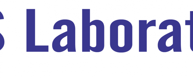 IFS Laboratories Limted Logo