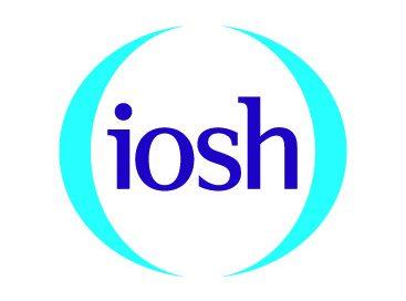 IOSH logo