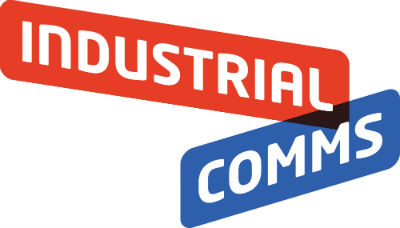 Industrial Comms logo