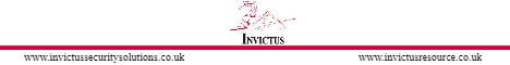 Invictus Resource Ltd 2018