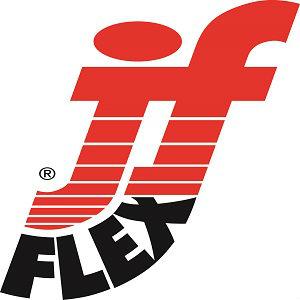 J-Flex logo