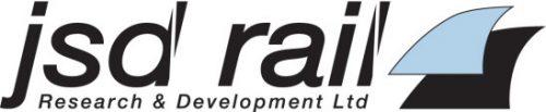 JSD Rail logo