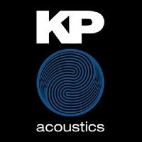 KP Acoustics logo