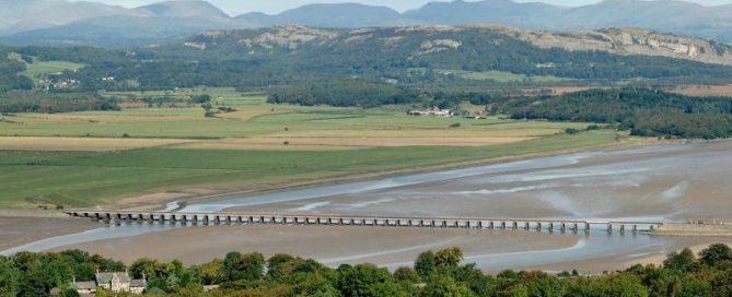 Kent Viaduct Arnside (2)