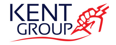 Kent Group Logo