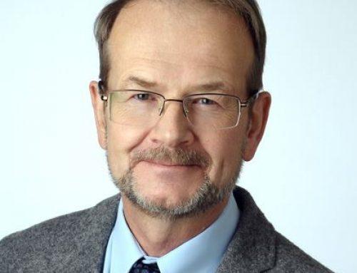 Kurt Zeidler, Principal at GALL ZEIDLER Consultants