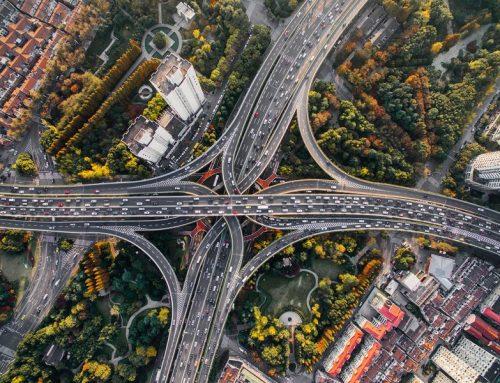 Rethinking transport financing